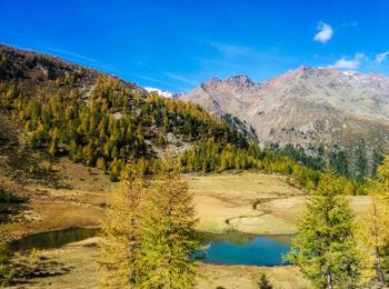 Escursioni in Val d'Ultimo