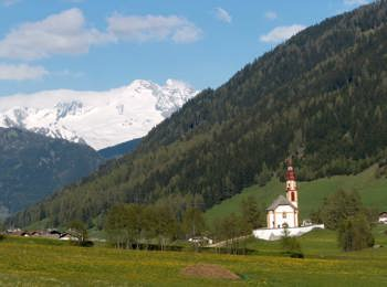 Estate in Oberndorf
