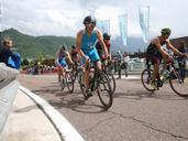 Kalterer See  Triathlon