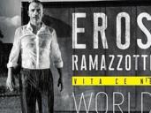 Eros Ramazzotti a Bolzano