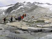 48 hours hike with Kammerlander