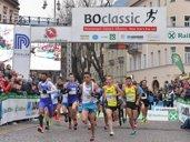 New Year's Eve Run in Bozen