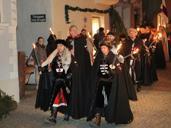 Mittelalterliche Weihnacht Klausen
