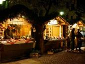 Christmas market Klausen