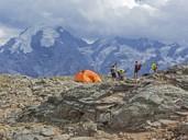 Acht-Gipfel-Marsch