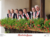 Concerts of the Kastelruther Spatzen