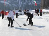Südtirol Curling Cup Lago di Braies