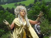 Magic Path in Klausen