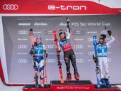 Ski Weltcup am Kronplatz