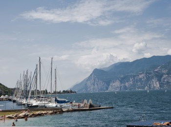 Excursion to Lake Garda