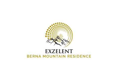Exzelent Berna Mountain Residence Logo