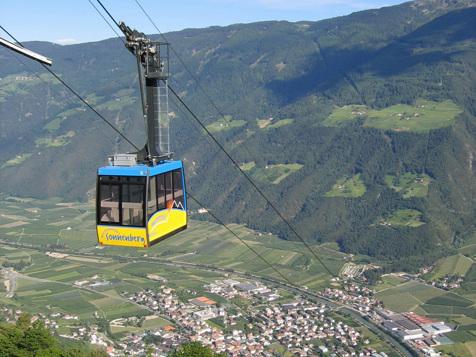 Eyrs - Mount Sonnenberg