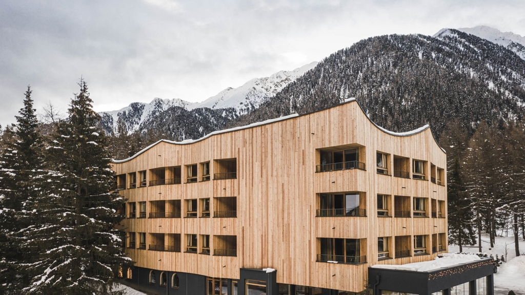 "Falkensteiner ""Adults Only"" Hotel & Spa Antholz"