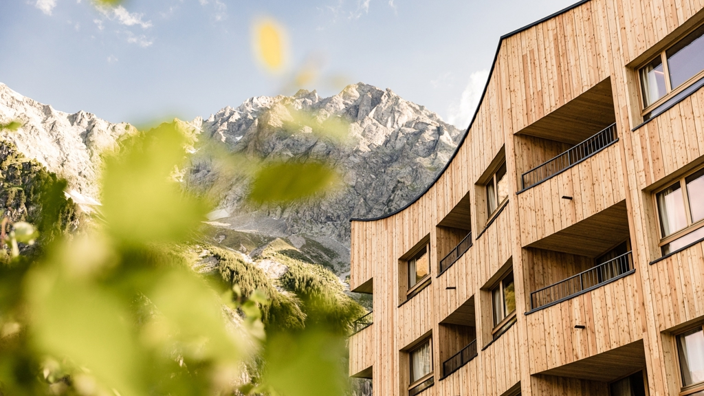 Falkensteiner Hotel & Spa Alpenresidenz
