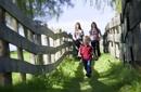 Familienfreuden - Kinder bis 9 Jahre inklusive