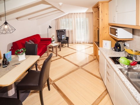 Appartement Family Superior-1