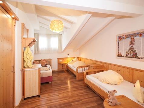 Dreiraum-Suite König Pipo-4