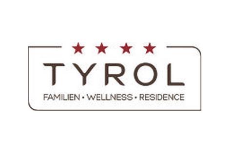 Familien-Wellness-Residence Tyrol Logo