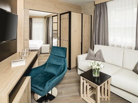 Suite Charlotte | Stammhaus-1