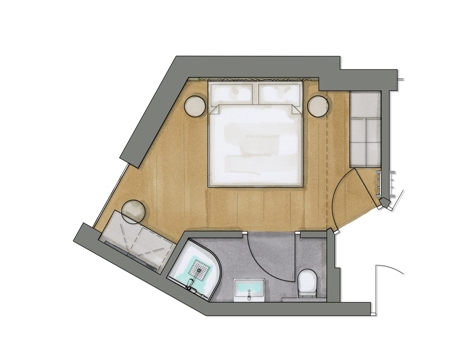 Spatzennest | Stammhaus-2