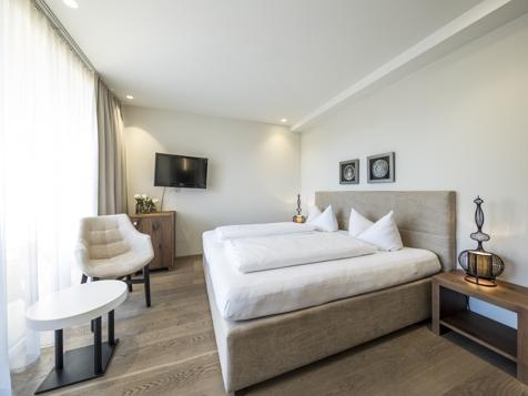 Residence Komfortzimmer | Aquagarden-1