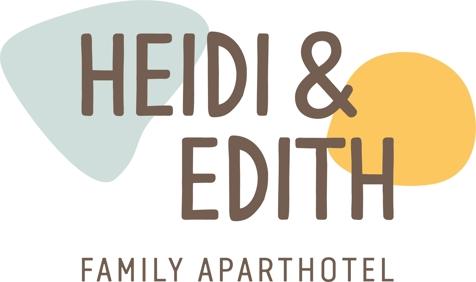 Familienapparthotel Heidi Logo
