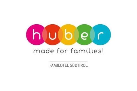 Familienhotel Huber Logo