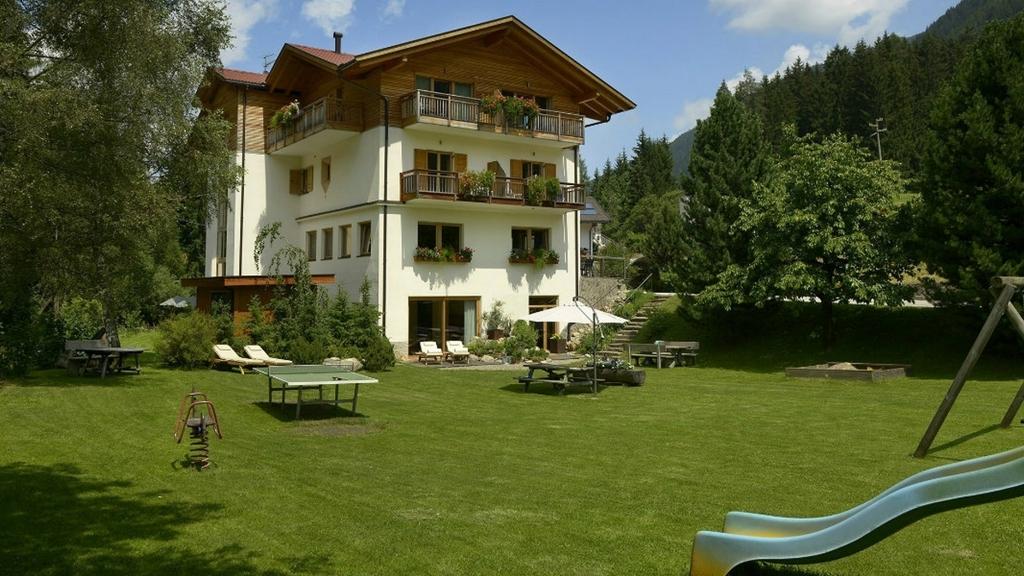 Familienhotel Residence St Nikolaus In Ulten Meran