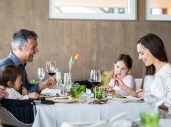 Familienhotels Südtirol