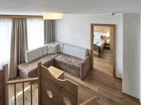 Landhaus Suite Buchau - für bis zu 6 Personen-2