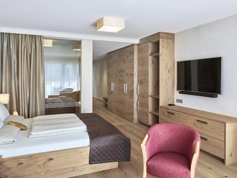 Achensee Suite II - für 2 Erw. und 1 - 2 Kinder-1