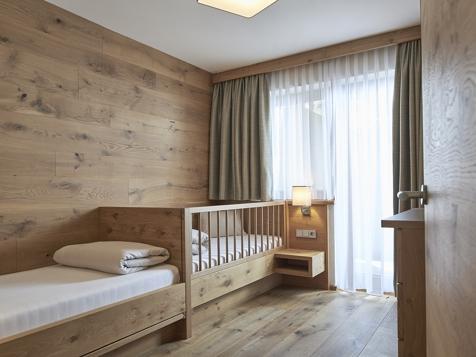 Landhaus Suite Buchau - für bis zu 6 Personen-3