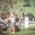 Familienurlaub in Innichen