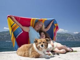 Family holidays at Lake Garda