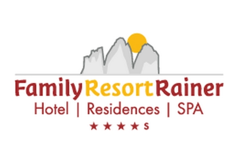 Family Resort Rainer Logo