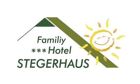 FamilyHotel Stegerhaus Logo