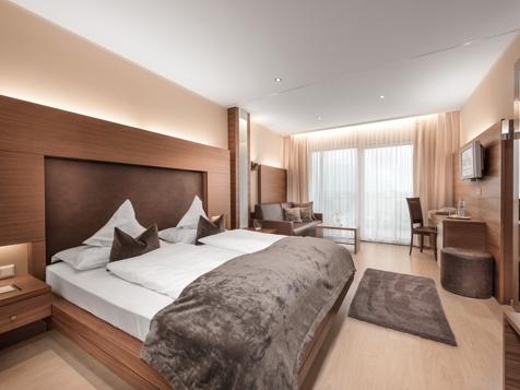 """Comfort Doppelzimmer """"moderna""""-1"""