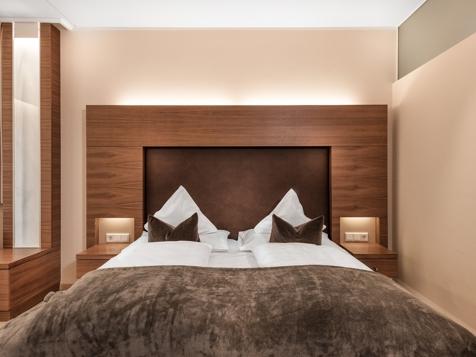 """Comfort Doppelzimmer """"moderna""""-3"""