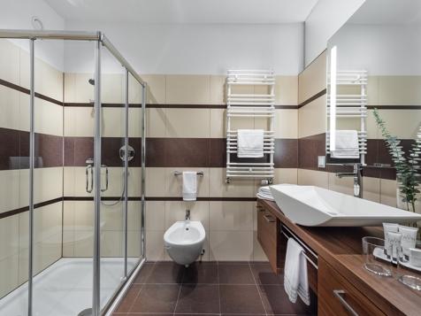 """Comfort Doppelzimmer """"moderna""""-4"""