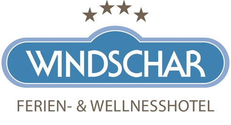 Ferien- & Wellnesshotel Windschar Logo