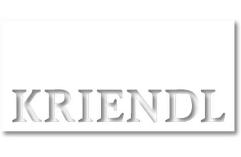 Ferienhaus Kriendl Logo