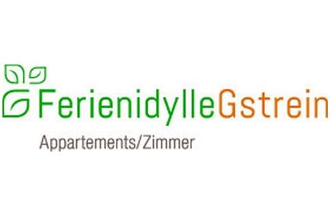 Ferienidylle Gstrein - Appartements - Zimmer Logo