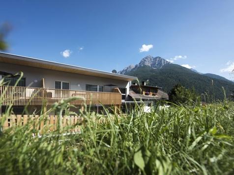 Ferienwohnungen an der Kaburga