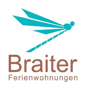 Ferienwohnungen Braiter Logo