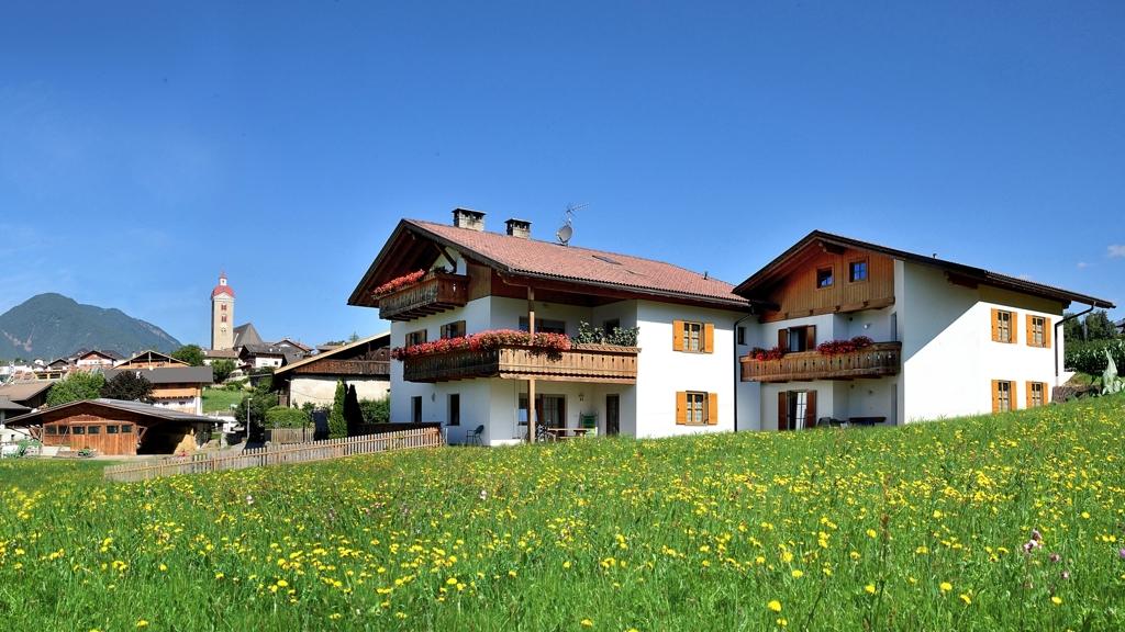 Ferienwohnungen Grafhof