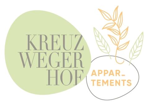 Ferienwohnungen Kreuzwegerhof Logo
