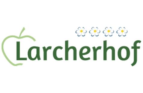 Ferienwohnungen Larcherhof Logo