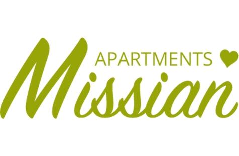 Ferienwohnungen Missian Logo