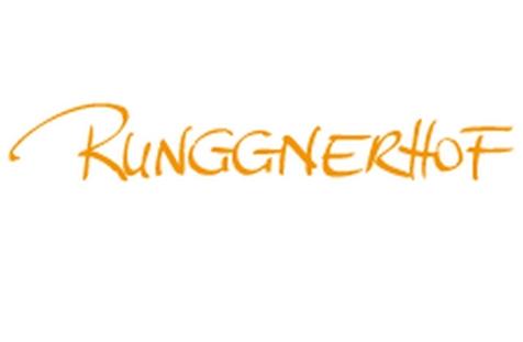 Ferienwohnungen Runggnerhof Logo