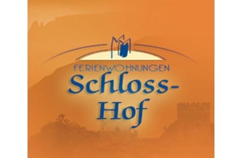 Ferienwohnungen Schloss-Hof Logo